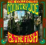 GRAPHIC IMAGE 'The Collected Jountry Joe and the Fish cover'