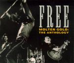 GRAPHIC IMAGE 'Molten Gold' album cover