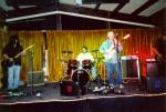 GRAPHIC IMAGE 'Rick Lawndale Band at Westchester Sports Grill, Westchester, January 26, 2001'