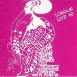 GRAPHIC IMAGE 'Live In London 1968 cover'