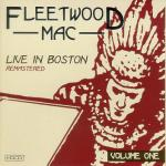 GRAPHIC IMAGE 'Live In Boston-vol 1 cover'