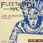 GRAPHIC IMAGE 'Live In Boston-vol 2 cover'