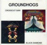 GRAPHIC IMAGE 'Crosscut Saw/Black Diamond' cover