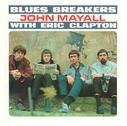 GRAPHIC IMAGE 'Bluesbreakers With Eric Clapton cover'