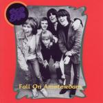 GRAPHIC IMAGE 'Fall On Amsterdam cover'