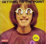 GRAPHIC IMAGE 'Getting To The Point' cover