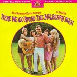 GRAPHIC IMAGE 'Here We Go Round The Mulberry Bush' cover